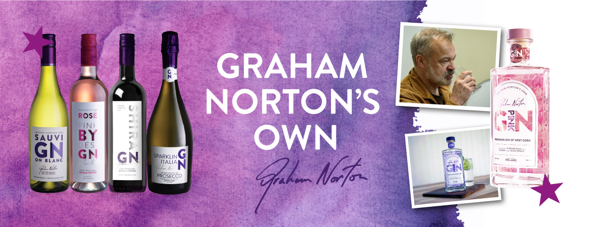 Graham Norton's OWN